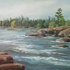 Burleigh Falls II