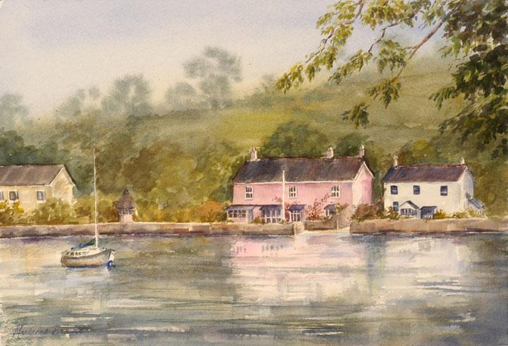 Duncannon Mead