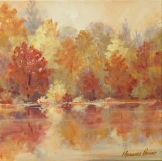 Fall Reflections III