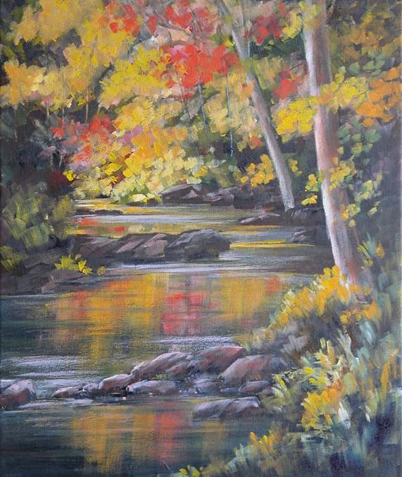 Fall River I