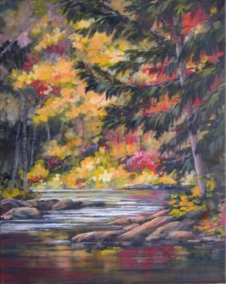 Fall River II
