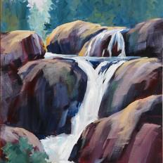 Falls Alberta