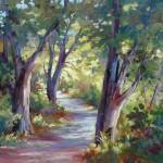 Foestbrook Trail