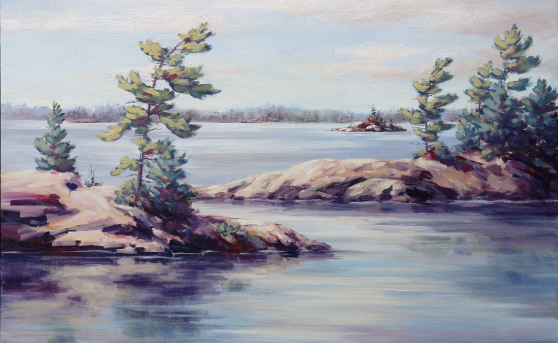 Georgian Bay Islands II