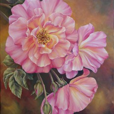 Rose Treasures