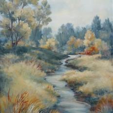 Schomberg Creek