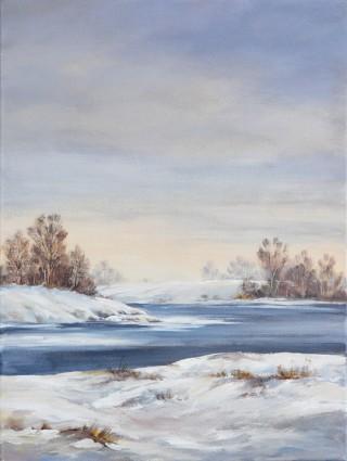 Soft Winter Light