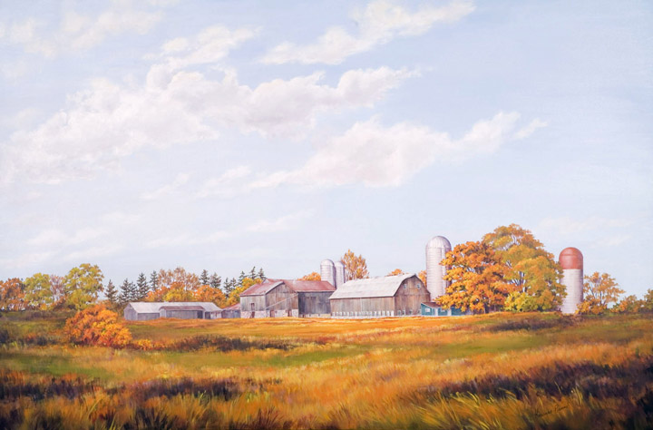 Southbrook Farm