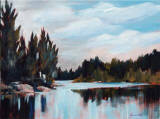 Still Lake, Algonquin