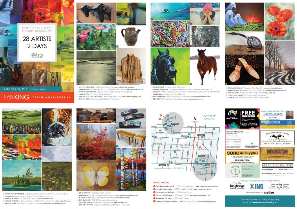 ASK Brochure