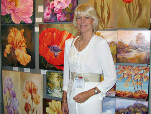 The McMichael Gallery Fall Show