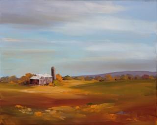 The Old Barn II