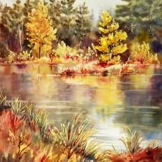 Seneca Pond