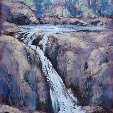 Tumbling Falls