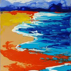 Beach Flow